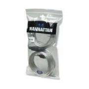 CABLE USB 2.0 MANHATTAN A-B 11.0 MTS / ACTIVO