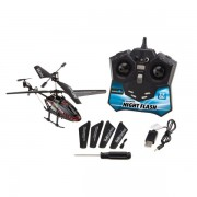Revell control kit de constructie elicopter night flash rv24711
