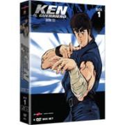 Koch Media Ken il Guerriero - Vol. 1