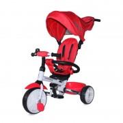 Tricicleta Matrix Eva Red Lorelli