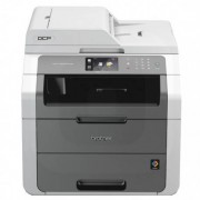 Brother - DCP-9020CDW 2400 x 600DPI LED A4 18ppm Wifi multifuncional