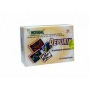 HOFIGAL DEPURIN 40 comprimate