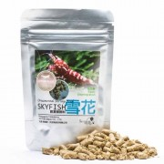 Sky Fish Snowflake Food 50g