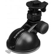 Transcend Supporto a ventosa per uso con Body Cameras, TS-DPM1