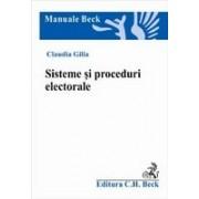 Sisteme si proceduri electorale.