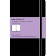 Moleskine Large Memo-pockets