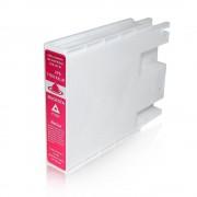 Epson Cartucho de tinta para EPSON C13T755340 / T7553 magenta compatible (marca ASC)