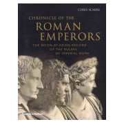 Chronicle of the Roman Emperors - The Reign-by-reign Record of the Rulers of Imperial Rome (Scarre Chris)(Paperback) (9780500289891)