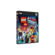 Game - The Lego Movie - PC