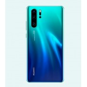 "Smartphone, Huawei P30 Pro, Dual SIM, 6.47"", Arm Octa (2.6G), 8GB RAM, 256GB Storage, Android, Aurora (6901443284672)"