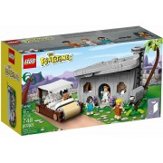 Lego Ideas (21316). The Flintstones