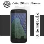 nClans - Moto G5s Plus premium Tempered glass