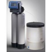 BWT Weichwasseranlage Rondomat Duo Typ 1 für Industrie- u. Wohnanlagen