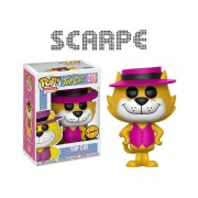 Funko Pop Top Cat Don Gato Chase Hanna Barbera Limited Edition