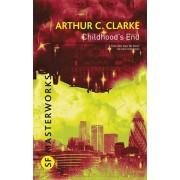 Childhood's End, Hardback/Arthur C. Clarke