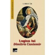Logica lui Dimitrie Cantemir - I. Brucar
