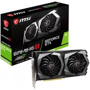 MSI GeForce GTX1650 SUPER GAMING X 4GB