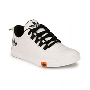 Sneakers for YouthS Way Men's Flat White NWD Sneaker