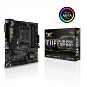 MB, ASUS TUF B450M-PLUS GAMING /AMD B450/ DDR4/ AM4 (90MB0YQ0-M0EAY0)