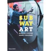Urban Media Subway Art Softcover (engl.) Buch
