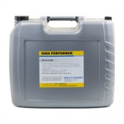 High Performer 0W-40 20 Litres Bidon