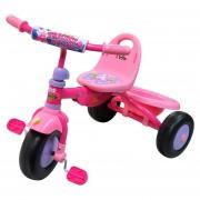 Tricilo Plegable De Fácil Guardado My Toy-Rosa