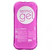 Bolsa Térmica Termo Gel Rosa 13x25 Cm Ref-140