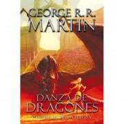 Danza de Dragones. Juego de Tronos 5. Canción de Hielo y Fuego