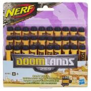 Nerf Nerf strelice Doomslands 30-Pack