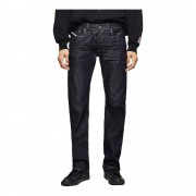 Diesel Larkee Jeans Men Denim Dark Blue