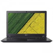 Лаптоп Acer Aspire 3 A315-51-3805, 15.6 инча FullHD Matte, Intel Core i3-7020U, Intel HD Graphics 620, 4GB, NX.H9EEX.019