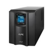 APC Smart-UPS C 1500VA LCD 230V Tower with SmartConnect SMC1500IC