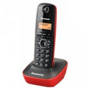 PANASONIC telefon KX-TG1611FXR black