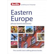Berlitz Language: Eastern European Phrase Book & Dictionary: Albanian, Bulgarian, Croatian, Czech, Estonian, Hungarian, Latvian, Lithuanian, Polish, R, Paperback