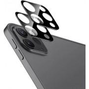 "SaharaCase - ZeroDamage Tempered Glass Lens Hood for Apple iPad Pro 12.9"" (4th Generation 2020) Camera Lenses - Clear"