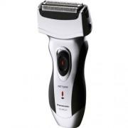 Aparat de barbierit Panasonic ES-RL21-S503, acumulator, 3 capete, trimmer, gri/negru