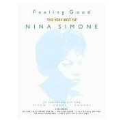 Feeling Good: The Best of Nina Simone - (Piano/vocal/guitar)(Paperback) (9780571526819)