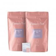 TummyTox Skinny Me Tea Zweierpackung Tee zum Abnehmen der Fettverbrennung ankurbelt 40-tägige Kur 2x 20 Teebeutel TummyTox