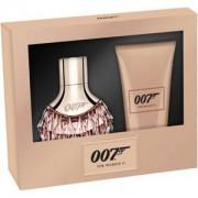 James Bond 007 Profumi femminili For Women II Gift Set Eau de Parfum Spray 30 ml + Body Lotion 50 ml 1 Stk.