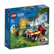 LEGO CITY Forest Fire