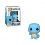 Funko Pop Squirtle #504 Pokemon Original