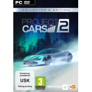 PC Project CARS 2 Collectors Edition