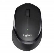 Logitech B330 Silent Plus, Черен