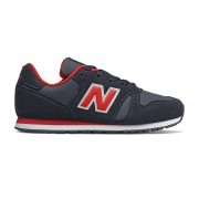 New Balance Baskets New Balance 373 bleu marine