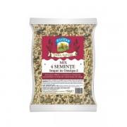 Mix 4 seminte Omega-3 150g