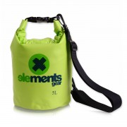 Element Gear Expedition 5L lime