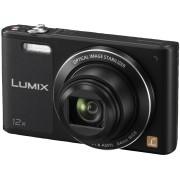 PANASONIC Compact camera Lumix DMC-SZ10 + SD-kaart 8 GB + Etui