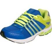 Campus Logan Running Shoes For Women(Blue, Green)