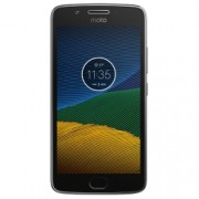 "Motorola Moto G5 - 5"", Dual Sim, 16GB, 2GB RAM, 2800mAh, Gri"