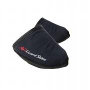 Lizard Skins Dry-Faint Toe Cover - Black - L - Black